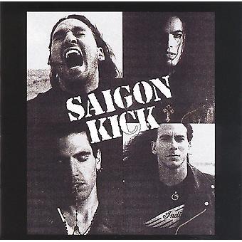 Saigon Kick - Saigon Kick CD