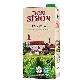 Rotwein Don Simon (1 l)