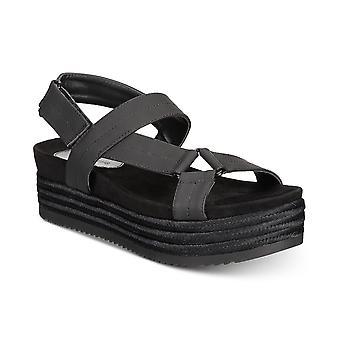 Call It Spring Womens Peresien Flatform Sandals