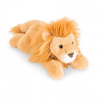Hermann Teddy Cuddle Løve Liggende 33 cm