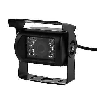 vanntett 18led ir nattsyn bil bakspeiling backup cmos kamera