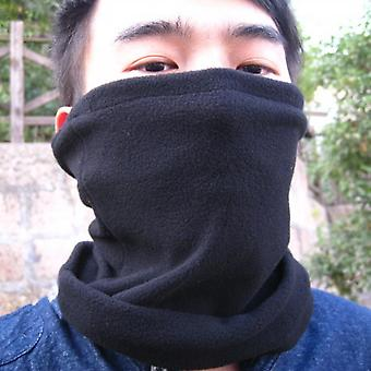 Unisex Multifunction Biker Cycling Head Neck Tube Scarf Snood Face Mask Warm
