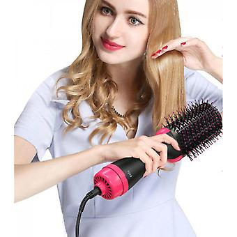 Hot Hair Comb Multifunctional Negative Ion Hair Comb