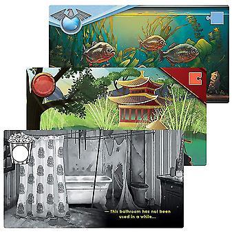 UNLOCK! Epic Adventures Card Game