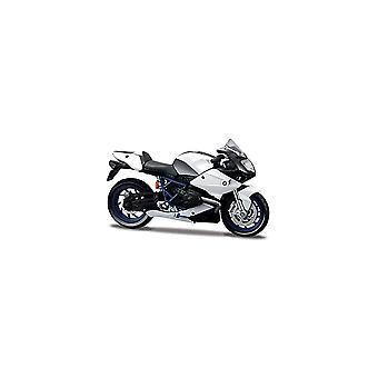 Motocykl Maisto 1:18 BMW HP2 Sport Biały