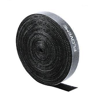 Floveme USB Кабель Намотчик Кабель Органайзер Стяжки