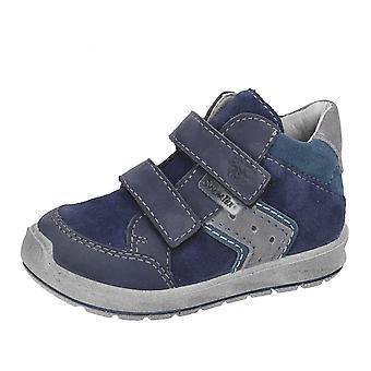 RICOSTA Kimo Tex Støvle i gråblå