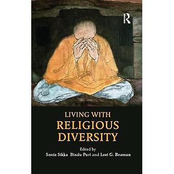Vivir con diversidad religiosa
