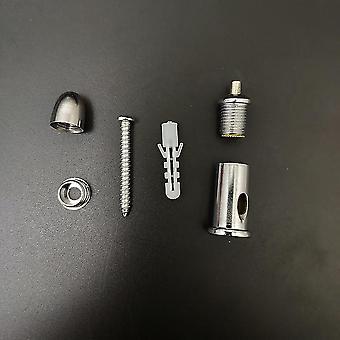 Sada Pf 4ks závesné oceľové drôtené skrutky