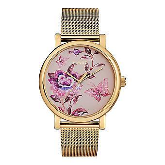 Timex Full Bloom montre femme TW2U19400