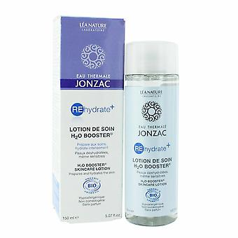 Fuktgivande ansiktskräm H2O Booster Eau Thermale Jonzac (30 ml)
