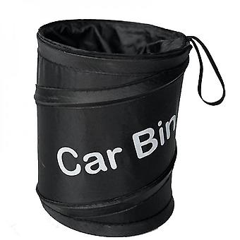 Fashionable Car Trash Can, Trash Can / Garbage Bag, Household Cleaning Tools, Accessories