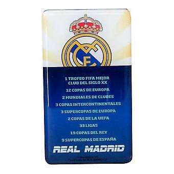 Magnet Real Madrid C.F. White/Blue