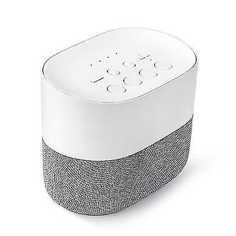 Witte ruis machine high fidelity geluid machine voor slapen witte ruis geluiden timer usb