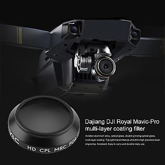 كاميرا عدسة HD فلتر لDji مافيك لMrc-uv/mrc-cpl/hd-nd4/hd-nd8/hd-nd16