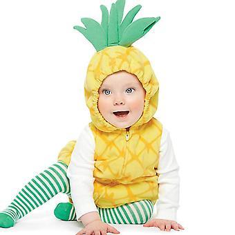 Костюм Картера из ананаса