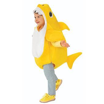 Kind Hai Familie Halloween Weihnachten Cosplay Kostüm