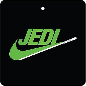 Jedi Swoosh auto luchtverfrisser