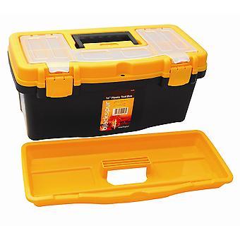 Plastic Storage Tool Box 19