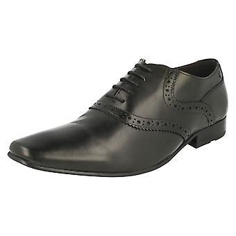Chaussures de mens Base London formelle Brogue Harry
