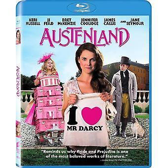 Austenland [BLU-RAY] USA import