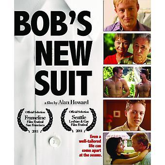 Bob's New Suit [Blu-ray] USA import