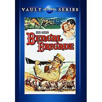 Bengal Brigade [DVD] USA import