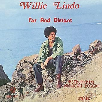 Willie Lindo - Far & Distant [Vinyl] USA import