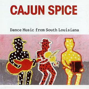 Cajun Spice-Dance Music - importation USA Cajun Spice-Dance Music [CD]