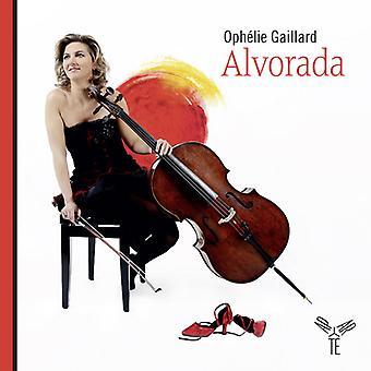 Violoncelle - アゥボラーダ航海音楽・ デ ・ L'Espag [CD] アメリカ インポートします。