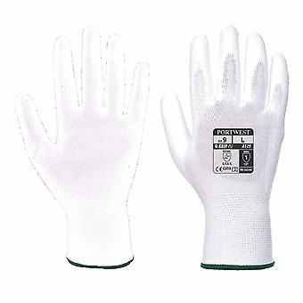 Portwest - PU Palm Glove (12 Pair Pack)