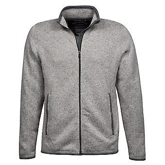 Tee Jays Mens Aspen Full Zip Jacket