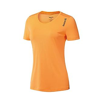 Reebok Ess Running BJ9889 training all year women t-shirt
