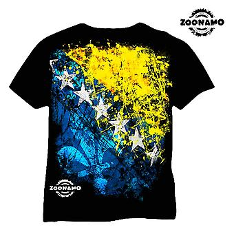 Zoonamo T-Shirt Bosnia of classic