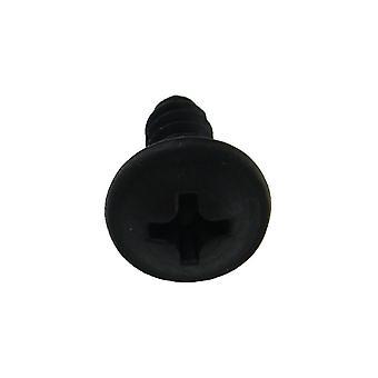 Indesit negro autorroscante tornillo 8PX127 T1/2T