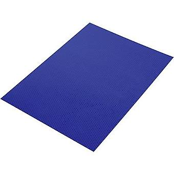 Conrad Components RT1/A4-BL 1226951 Bande RT1/A4 Blue (L x W) 300 mm x 210 mm 1 feuille