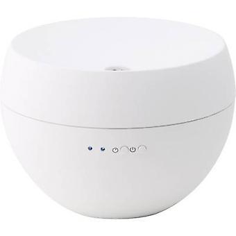 Stadler skjemaet Jasmine White ultralyd aroma diffusor 7.2 W hvit