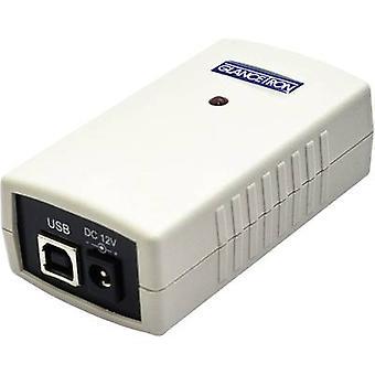 Abridor de cajón USB Cash Glancetron 8005