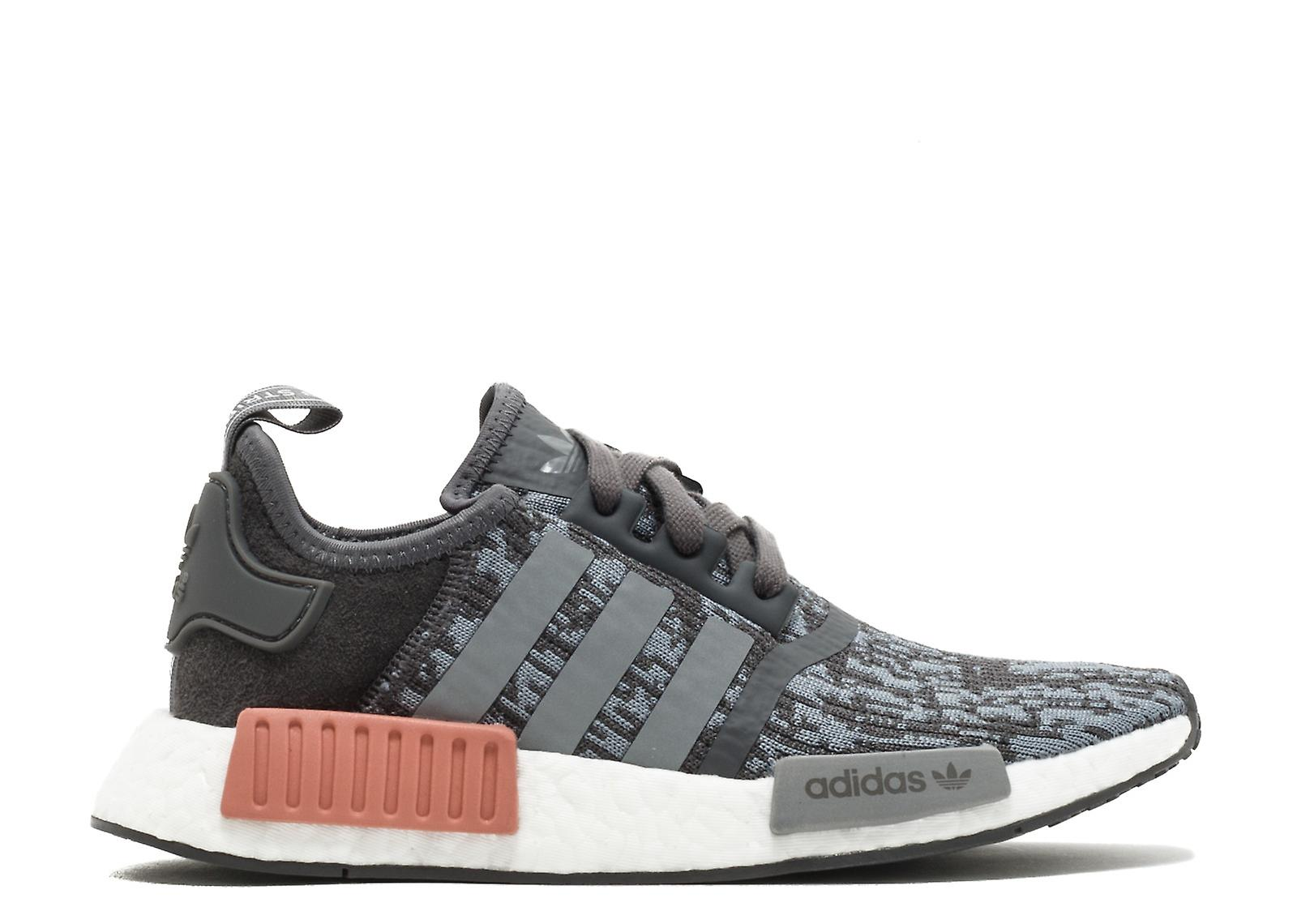 NMD R1 - By964 - buty