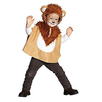 Lions Cape lion kostym djur kostym för barn