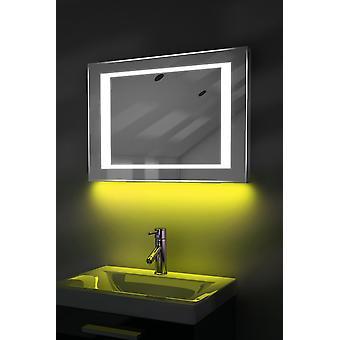 K48iw golarka łazienka Mirror z kropli, golarka & Czujnik otoczenia