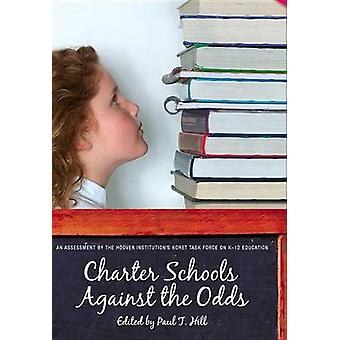 Charter Schools Against the Odds - An Assessment of the Koret Task For