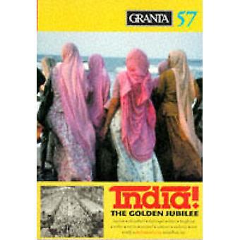 Granta 57 - Indien! -das goldene Jubiläum von Ian Jack - 9780903141048 Bo