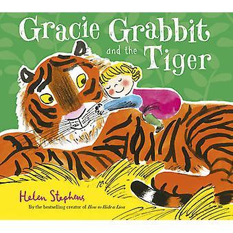 Gracie Grabbit och Tiger av Helen Stephens - 9781407178912 bok