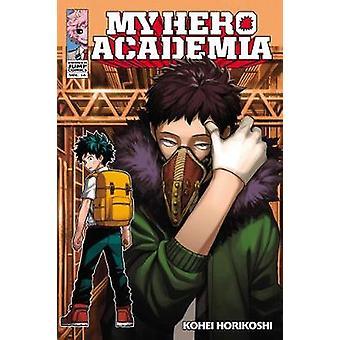 My Hero Academia - Vol. 14 by My Hero Academia - Vol. 14 - 9781421599