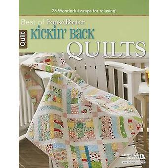Kickin ' tillbaka täcken av Fons & Porter - 9781464708725 bok