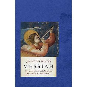 Messias von Jonathan Keates - 9781786695956 Buch