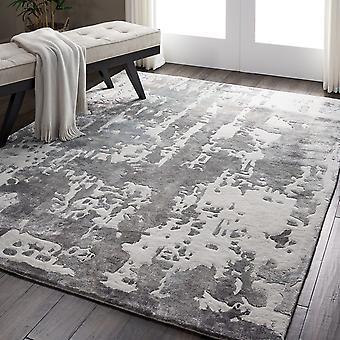 Prs12 dywany pryzmatyczny w węgiel przez Nourison