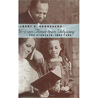 African-American Odyssey: Stewarts, 1853-1963