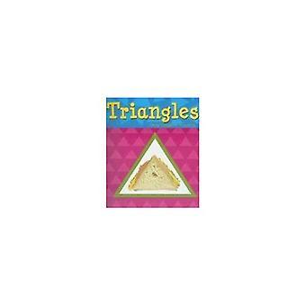 Triangles (un + livres: formes)